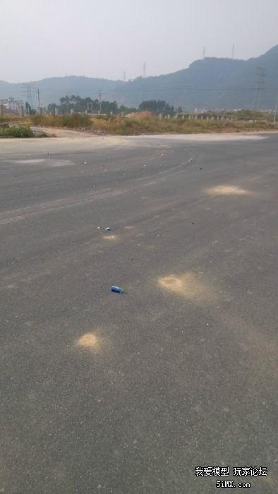 F18高速炸鸡 尸横遍野