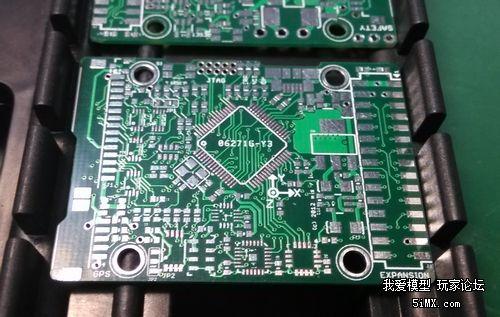 电路板 500_317