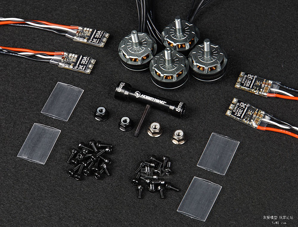 ��ӯFPV Racing Power System������װ���ڲ⡱���'��