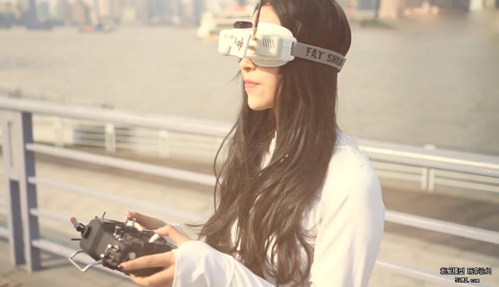 X-FLY 2017上海无人机竞速大师赛详细规则