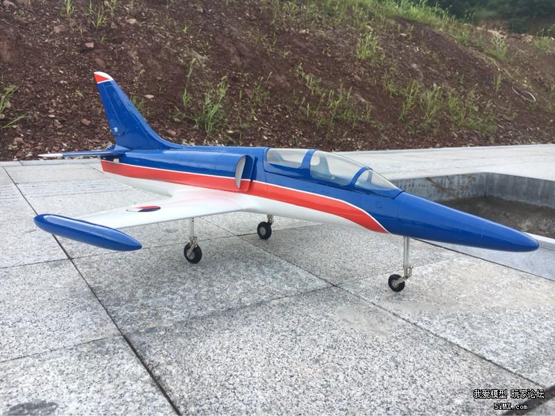 het轻木玻璃钢涵道飞机f86/f4/me262/l159/阵风