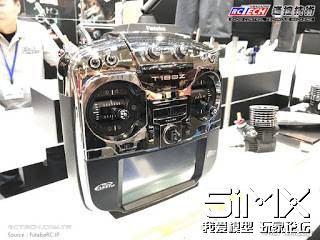 Futaba发布70周年纪念版——18SZ  售价14万円
