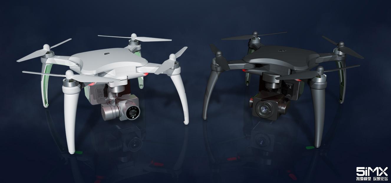 4K三轴云台+32分钟续航 飞拍科技今日发布新款VR6Pro