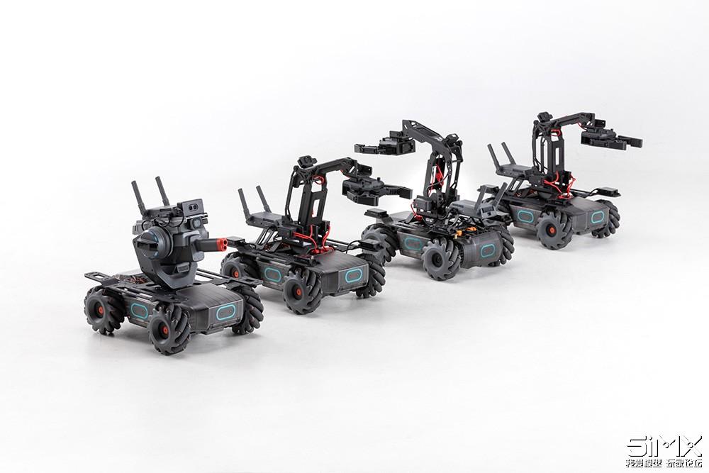 RoboMaster EP 多機協作.jpg