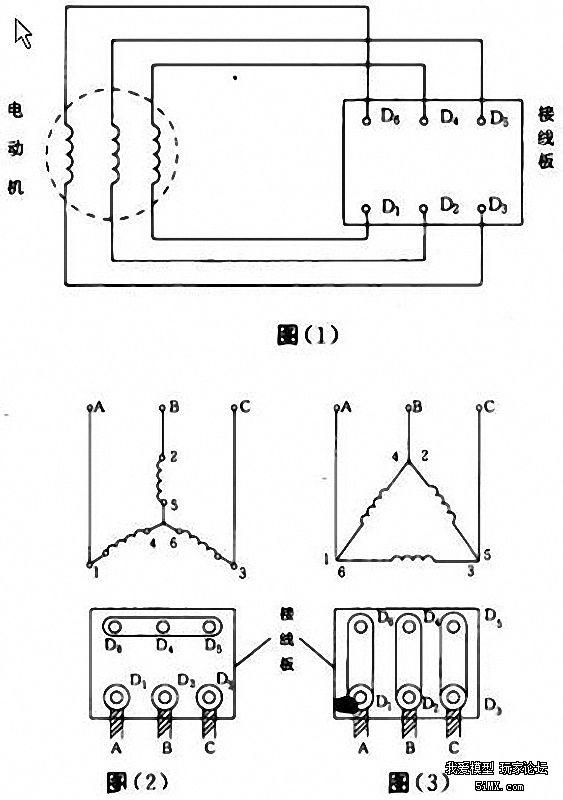1.5kw变频器配多大的电机,以及改三角接法的的问题